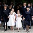 Am Freitag fand die Trauerfeier für Prinz Friso statt