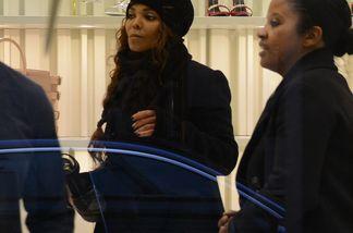 Janet Jackson startet Ende August eine Welttournee