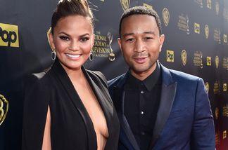 John Legend und Chrissy Teigen planen ihre Großfamilie
