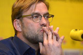 Jürgen Klopp hört am Ende der Saison beim BVB auf