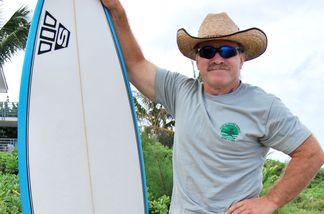 Konny Reimann zieht mit seiner Familie nach Hawaii