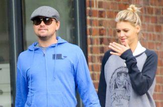 Leonardo DiCaprio und Kelly Rohrbach haben sich verlobt