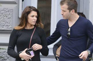 Sabia Boulahrouz äußerte sich nun zu den Gerüchten um ihre Beziehung mit Rafael van der Vaart