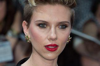 Scarlett Johanssons Leben steht Kopf, seitdem sie Mutter ist