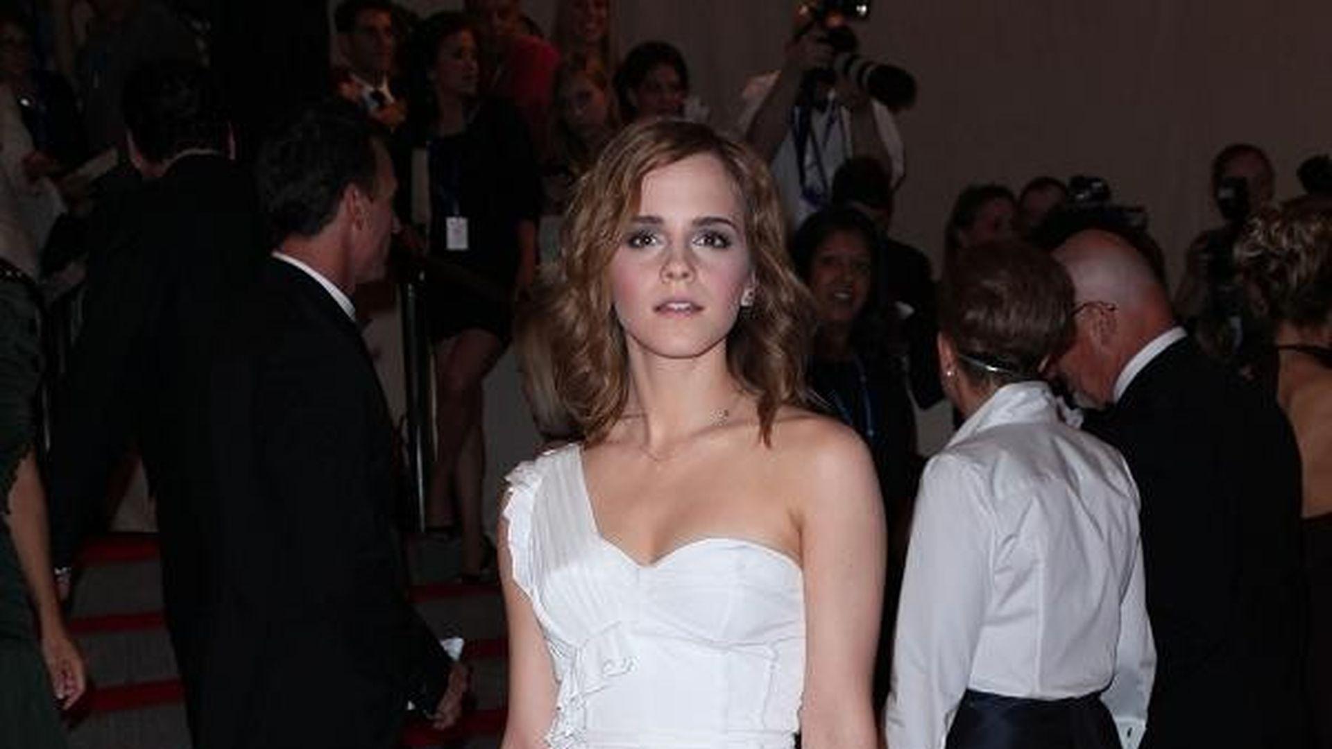 Nackte Emma Watson Fälschungen