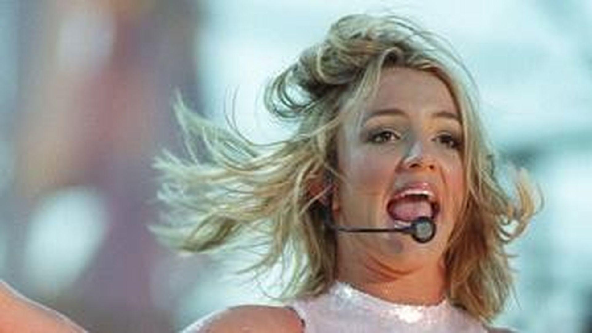 Neue Nacktfotos von Britney Spears