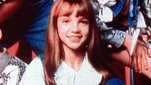 Britney Spears jung als Disney Star