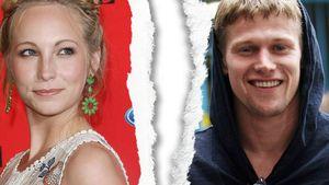 Candice Accola und Zach Roerig getrennt