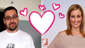 Charlotte Engelhardt und Sido verloben sich