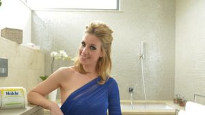 Charlotte in der Werbung