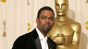 Chris Rock bei den Oscars 2005