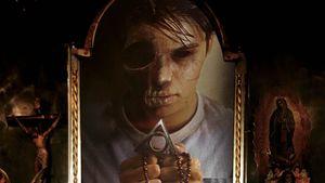 "Filmplakat ""Paranormal Activity"""