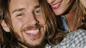 Gil Ofarim mit seiner Freundin