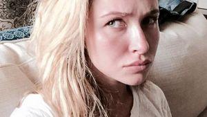 Hayden Panettiere ungeschminkt