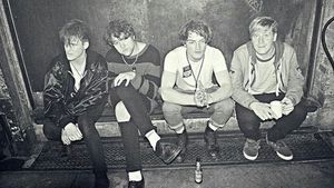 Indie-Band Viola Beach