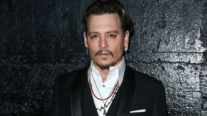 Johnny Depp bei den 2nd Annual Hollywood Beauty Awards