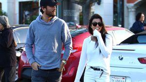Kourtney Kardashian und Scott Disick treffen sich wieder