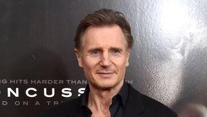Liam Neeson bei einer Premiere