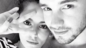 Liam Payne und Cheryl Fernandez-Versini