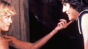 Lisa Robin Kelly und Ashton Kutcher bei Die wilden Siebziger