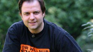 Martin Rütter als Hundeprofi
