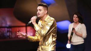 Menderes im goldenen Hemd