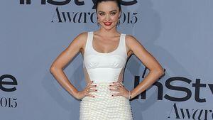 Miranda Kerr bei den InStyle Awards