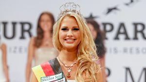 Miss Germany 2013: Caroline Neoding mit Krone