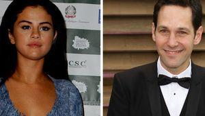 Paul Rudd und Selena Gomez