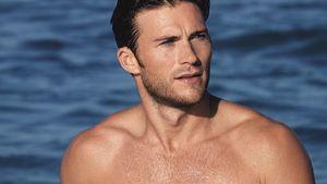 Scott Eastwood am Meer