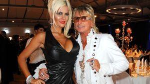 Sophia und Bert Wollersheim bei einer Gala