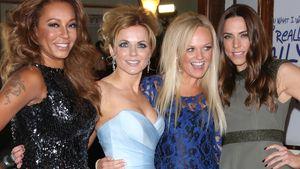 Spice Girls feiern ihre Musical Premiere