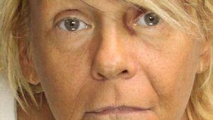 Tanning Moms Mugshot