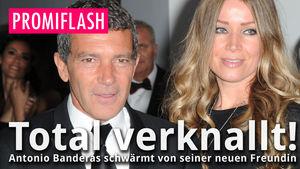 Thumbnail Antonio Banderas & Nicole Kempel
