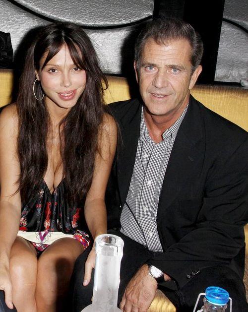 Mel Gibson hat momentan das Sorgerecht für Tochter Lucia