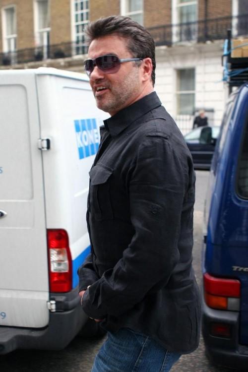 George Michael ist nach vier Wochen Knast wieder frei