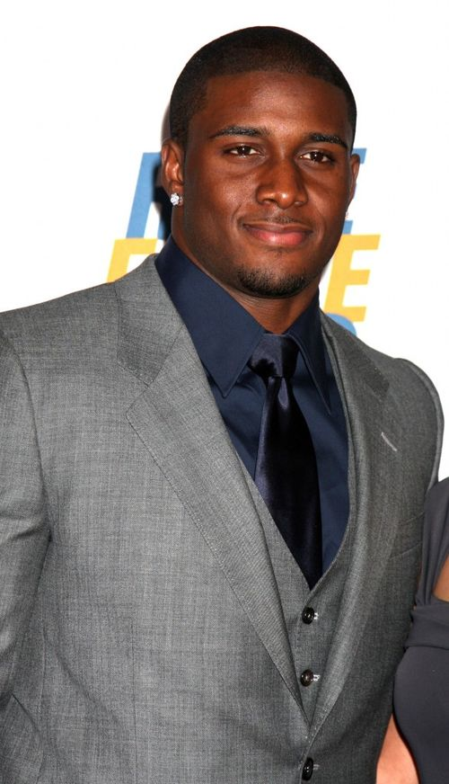 Reggie Bush ist Papa geworden