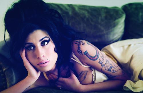 Amy Winehouse starb vor einem Jahr