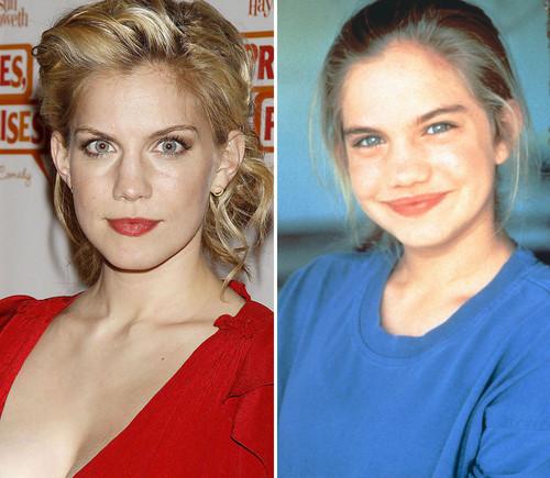 """Anna Chlumsky spielte vor 20 Jahren die freche Vada in """"My Girl"""""""