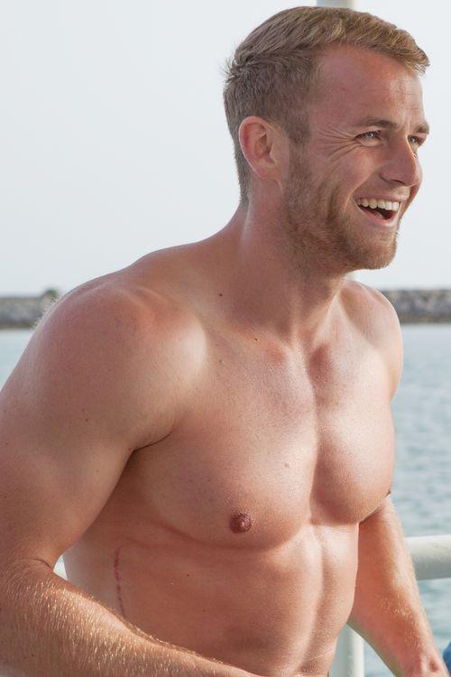 Bachelorette-Philipp zeigt sich jetzt total sexy