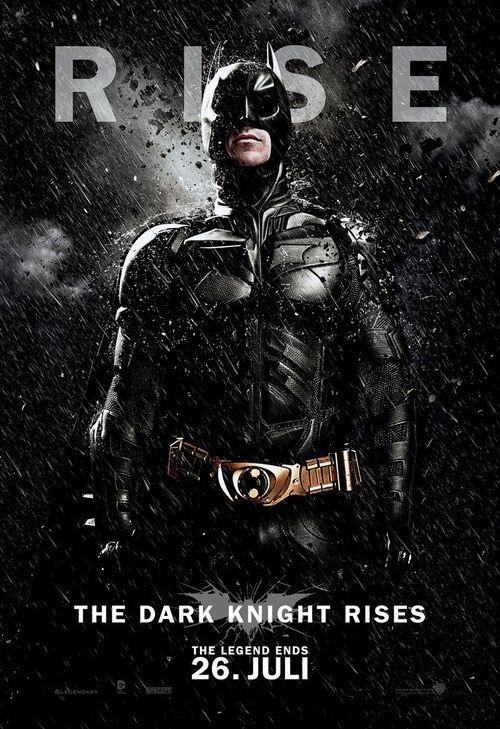 Bei der Batman-Premiere kam es zu einem schrecklichen Massaker