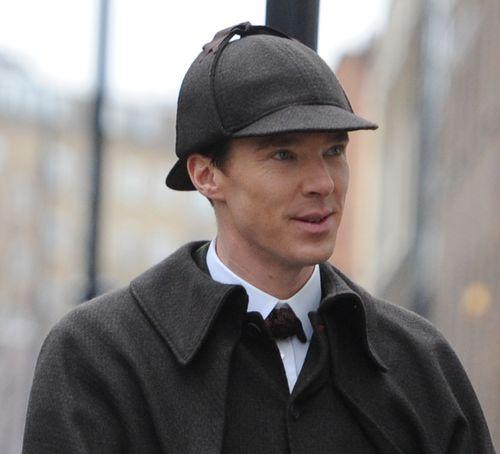 Der neue Trailer von Sherlock Holmes (Benedict Cumberbatch) ist da