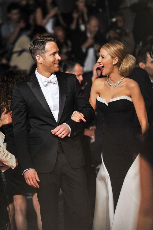 Blake Lively und Ryan Reynolds sind jetzt Rivalen