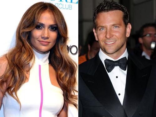Bradley Cooper gewann offenbar Jennifer Lopez' Herz