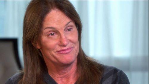 Bruce Jenner wird zum Cover-Girl