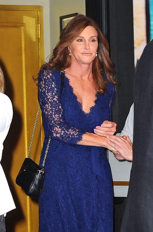"Wird Caitlyn Jenner bald in ""American Horror Story"" zu sehen sein?"