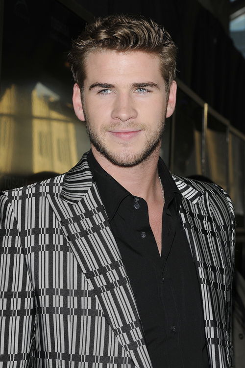 Liam Hemsworth ist momentan einer der gefragtesten Jungschauspieler Hollywoods 