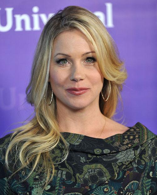 """Christina Applegate sollte die Hauptrolle in """"Natürlich Blond"""" spielen"""
