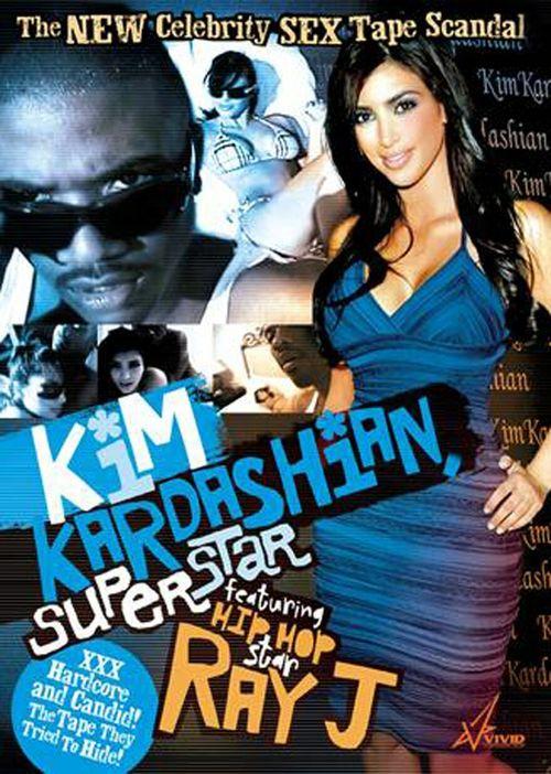 Das Original von Kim Kardashians Sextape wäre beinah bei einem Brand zerstört worden