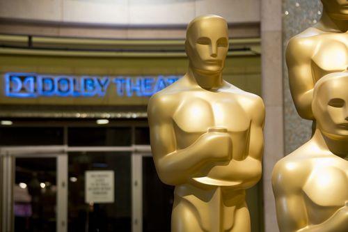 Bei der Oscar-Verleihung ging ein Wasserrohr zu Bruch und flutete das Dolby Theater